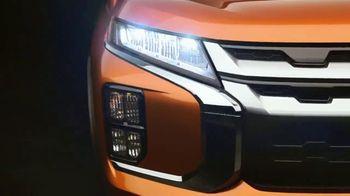 2020 Mitsubishi Outlander Sport TV Spot, 'No hay problema' [Spanish] [T2] - Thumbnail 2
