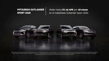 2020 Mitsubishi Outlander Sport TV Spot, 'No hay problema' [Spanish] [T2] - Thumbnail 6