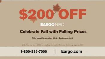 Eargo TV Spot, 'Celebrate Fall: $200 Off' - Thumbnail 8