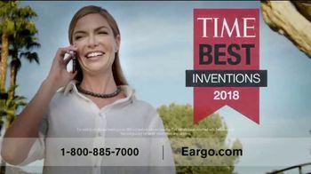 Eargo TV Spot, 'Celebrate Fall: $200 Off' - Thumbnail 6