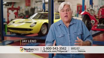 LifeLock TV Spot, 'CDSP360 V1: Celeb5' - Thumbnail 9
