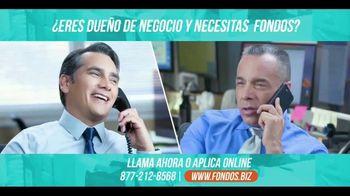 fondo$ TV Spot, 'Llamada' [Spanish] - Thumbnail 1