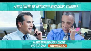 fondo$ TV Spot, 'Llamada' [Spanish] - Thumbnail 2