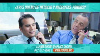 fondo$ TV Spot, 'Llamada' [Spanish]