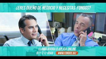 fondo$ TV Spot, 'Llamada' [Spanish] - Thumbnail 3