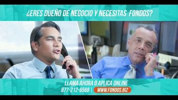 fondo$ TV Spot, 'Llamada' [Spanish] - Thumbnail 4