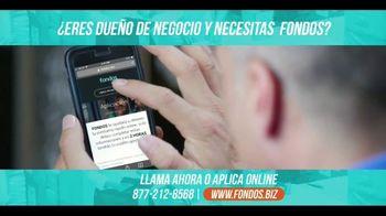 fondo$ TV Spot, 'Llamada' [Spanish] - Thumbnail 7