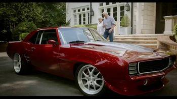 RK Motors Charlotte TV Spot, 'Classic Cars for Sale'