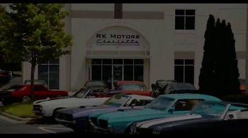RK Motors Charlotte TV Spot, 'Classic Cars for Sale' - Thumbnail 7