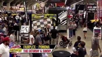 Lucas Oil Off-Road Expo TV Spot, '2019: Fairplex Pomona'