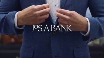 JoS. A. Bank TV Spot, 'Feel Your Best'
