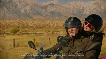 T-Mobile TV Spot, 'Signal: 50 Percent Off Family Lines for Military and Veterans' Song by Aerosmith - 14 commercial airings