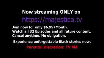 Majestica Global TV Spot, 'Immoral Dilemma' - Thumbnail 6