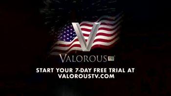 Valorous Media, Inc TV Spot, 'Positive Force' Song by John Philip Sousa - Thumbnail 7