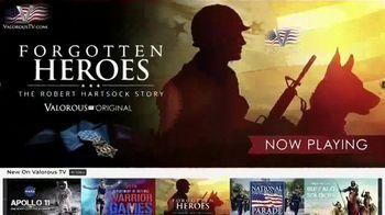 Valorous Media, Inc TV Spot, 'Positive Force' Song by John Philip Sousa - Thumbnail 1