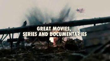 Valorous Media, Inc TV Spot, 'Positive Force' Song by John Philip Sousa - Thumbnail 4