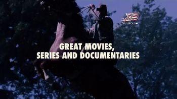 Valorous Media, Inc TV Spot, 'Positive Force' Song by John Philip Sousa - Thumbnail 5