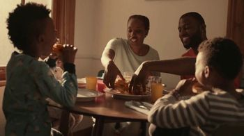 Pillsbury Grands! TV Spot, 'Family Time' - 9702 commercial airings
