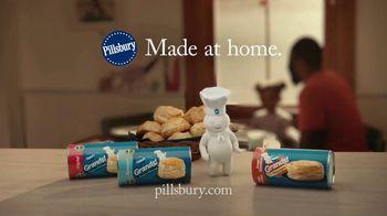 Pillsbury Grands! TV Spot, 'Family Time' - Thumbnail 9