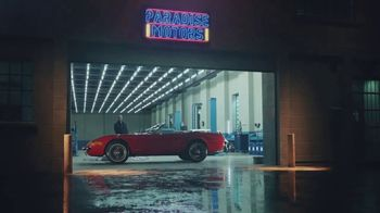 Squarespace TV Spot, \'Make It Real: Garage\'
