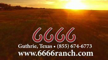 6666 Ranch TV Spot, '2019 Stallion Roster' - Thumbnail 7