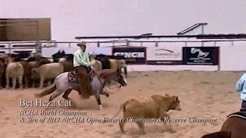 6666 Ranch TV Spot, '2019 Stallion Roster' - Thumbnail 6