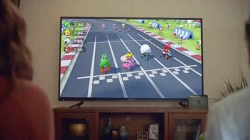 Nintendo Switch TV Spot, 'How We Play: Mario Kart 8' - Thumbnail 2