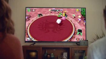 Nintendo Switch TV Spot, \'How We Play: Mario Kart 8\'