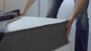 Casper July 4th Sale TV Spot, 'Unboxing Better Sleep: 10 Percent' - Thumbnail 5