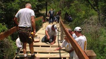 Union Sportsmen's Alliance TV Spot, 'Work Boots on the Ground Program' - Thumbnail 7