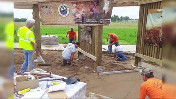 Union Sportsmen's Alliance TV Spot, 'Work Boots on the Ground Program' - Thumbnail 8