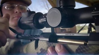 McWhorter Custom Rifles TV Spot, 'Most Accurate Hunting Rifle' - Thumbnail 5