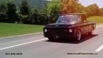 American Powertrain TV Spot, 'Do Your Part' - Thumbnail 2