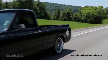 American Powertrain TV Spot, 'Do Your Part' - Thumbnail 3