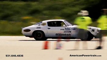 American Powertrain TV Spot, 'Do Your Part' - Thumbnail 5