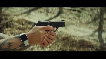 Kimber America EVO SP TV Spot, 'Stand Out From Standard' - Thumbnail 2
