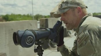 Nightforce Optics TV Spot, 'When Seconds Count' - Thumbnail 4