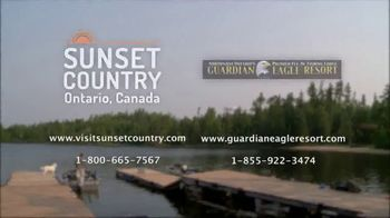 Sunset Country TV Spot, 'Guardian Eagle Resort' - Thumbnail 10