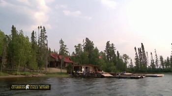 Sunset Country TV Spot, 'Guardian Eagle Resort' - Thumbnail 6