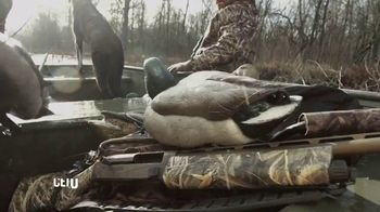 Remington V3 Waterfowl Pro TV Spot, 'Built for Hard Use' - Thumbnail 1
