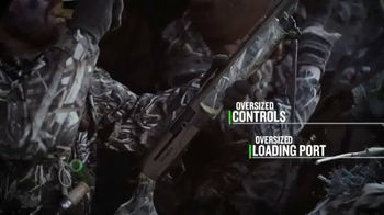 Remington V3 Waterfowl Pro TV Spot, 'Built for Hard Use'