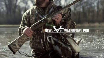 Remington V3 Waterfowl Pro TV Spot, 'Built for Hard Use' - Thumbnail 9