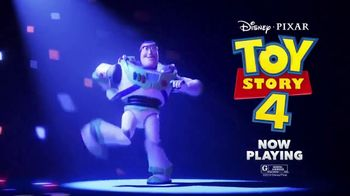Chrysler Fourth of July Sales Event TV Spot, 'Toy Story 4: Dance Party' [T1] - Thumbnail 8
