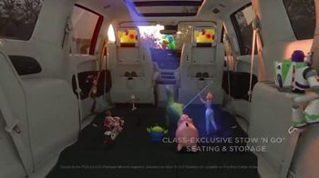 Chrysler Fourth of July Sales Event TV Spot, 'Toy Story 4: Dance Party' [T1] - Thumbnail 3