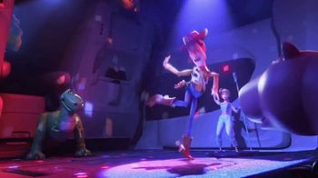 Chrysler Fourth of July Sales Event TV Spot, 'Toy Story 4: Dance Party' [T1] - Thumbnail 4