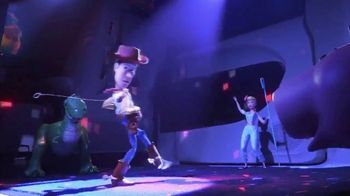 Chrysler Fourth of July Sales Event TV Spot, 'Toy Story 4: Dance Party' [T1] - Thumbnail 5