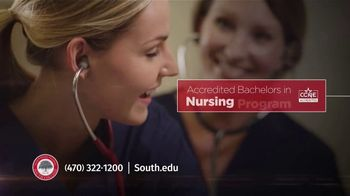 South College TV Spot, 'Nurse' - Thumbnail 3
