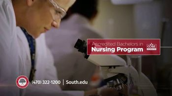 South College TV Spot, 'Nurse' - Thumbnail 4