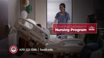 South College TV Spot, 'Nurse' - Thumbnail 5