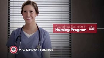 South College TV Spot, 'Nurse' - Thumbnail 6